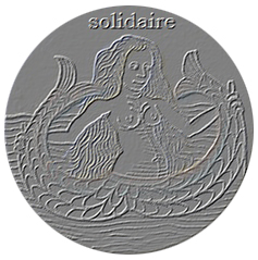 Medallion solidaire