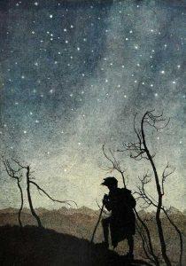 soldier-alone
