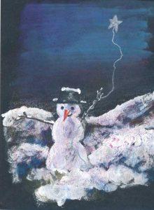 snowman-hope