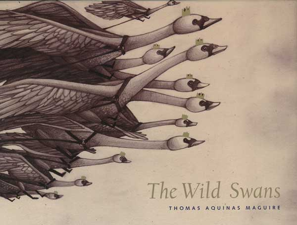 The Wild Swans at KEYS