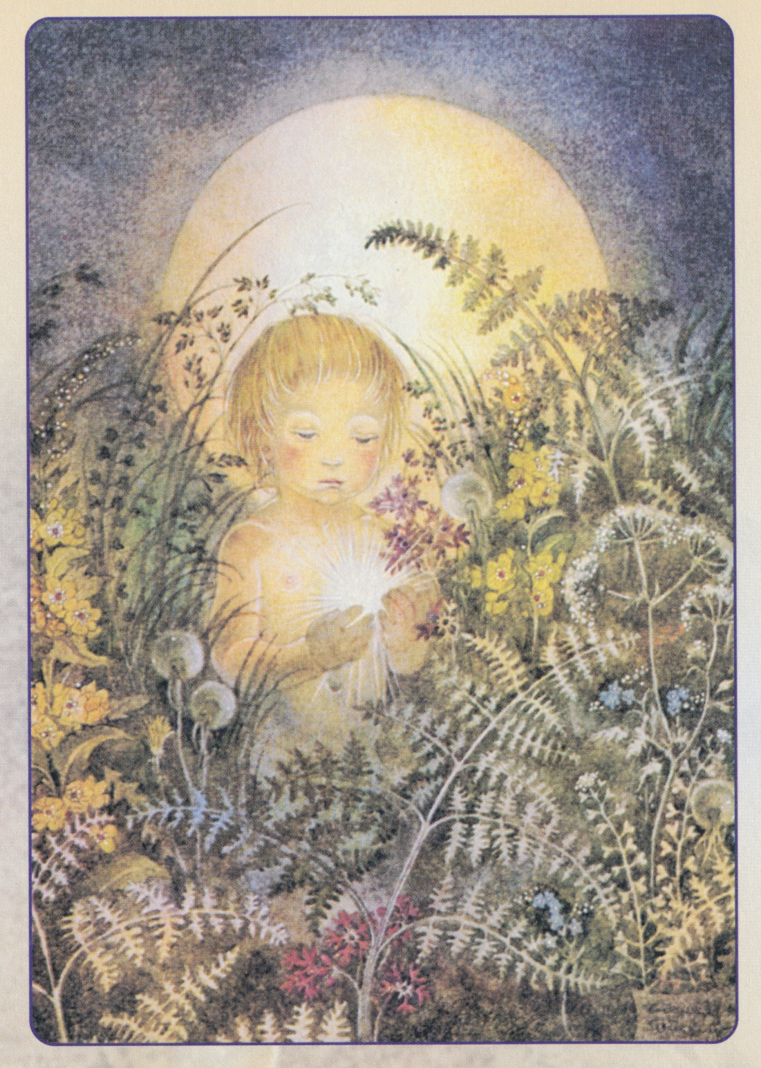 The Sunchild