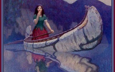 Canoe Dream