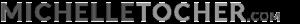 michelle tocher logo pad